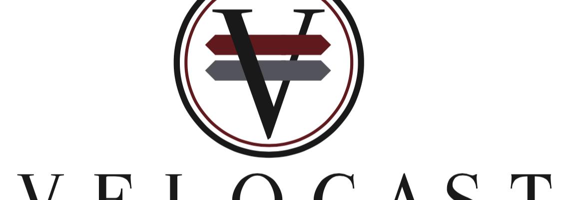 Velocast Logo