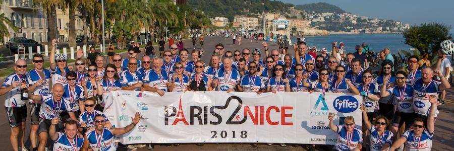 2018 Paris2Nice Alumni